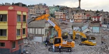Gümüşhane'de kentsel dönüşüm ve gelişim proje alanı ilanı!