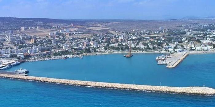 2 dev liman 21 Temmuz'da özelleştirilecek