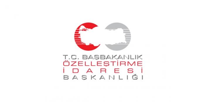 Ankara, İzmir ve Muş'ta 6 taşınmaz özelleştiriliyor
