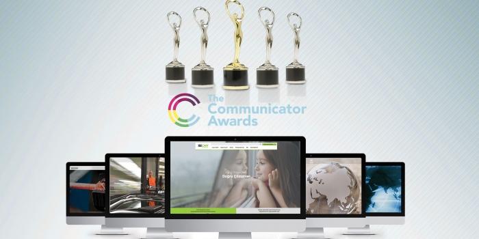 Şişecam Topluluğu'na  'Communicator Awards'dan 5 ödül