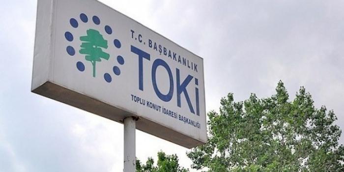 TOKİ'den Gaziantep Islahiye Fevzipaşa'ya 594 konut