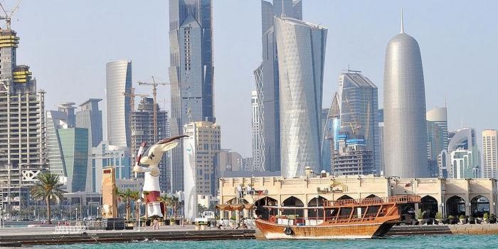 İnşaat sektöründe Katar endişesi