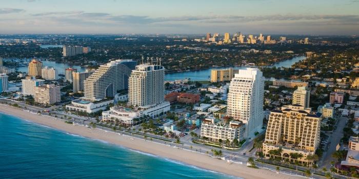 Miami'deki lüks projeye Türklerin ilgisi büyüyor