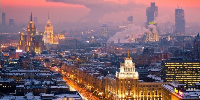 Ruslar konut krizini kredi kullanımıyla aşıyor