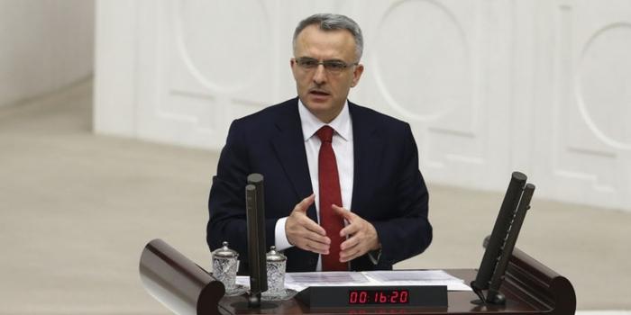 Bakan Ağbal: Süreli kiralamalarda ceza kapıda