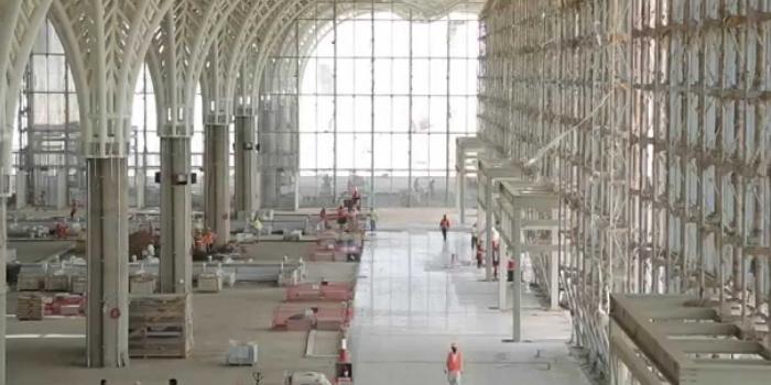 Suudi Arabistan'ın üç havalimanını 30 yıl TAV işletecek