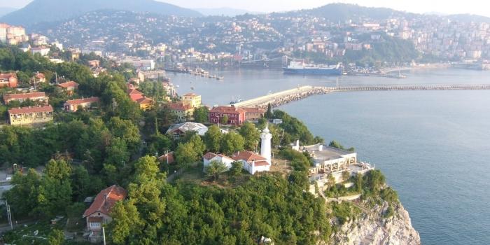 Türkiye'nin ilk dalga santrali Zonguldak'a kuruluyor