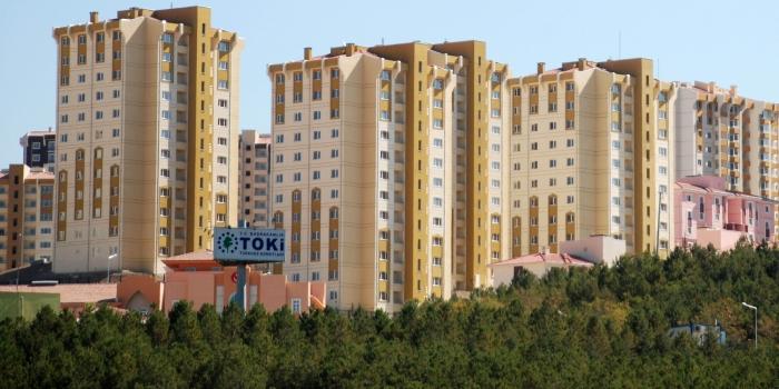 Erzincan Geçit 2. Etap Toki başvuruları bugün başladı
