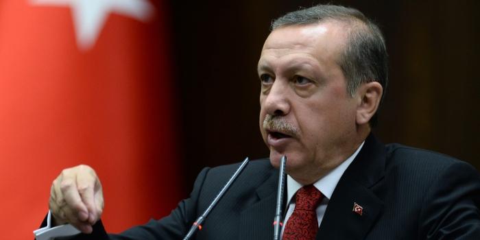 Cumhurbaşkanı Erdoğan 'AKM'nin yerine dev bir bina yapılacak'