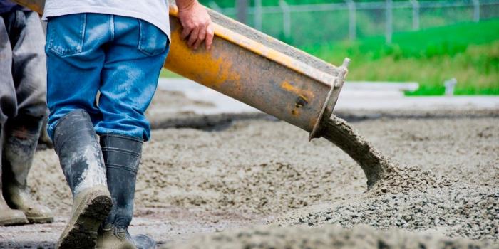 Hazır beton sektöründeki hareketlilik istenilen seviyede değil