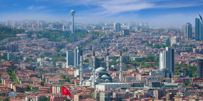 Konut satışlarında Ankara İstanbul'u yakalıyor