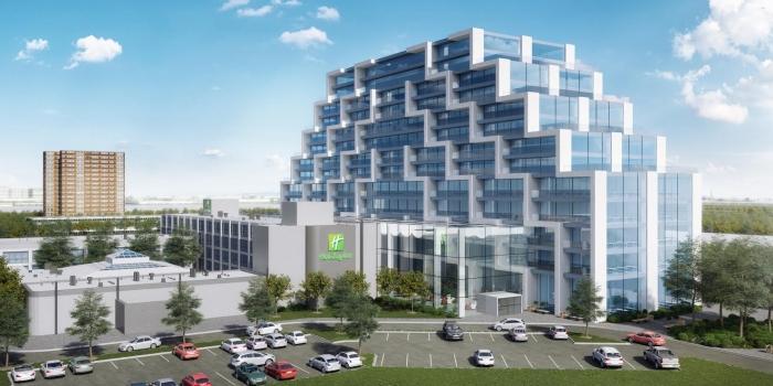 Akman Holding'den Kanada'ya 240 milyon dolarlık proje