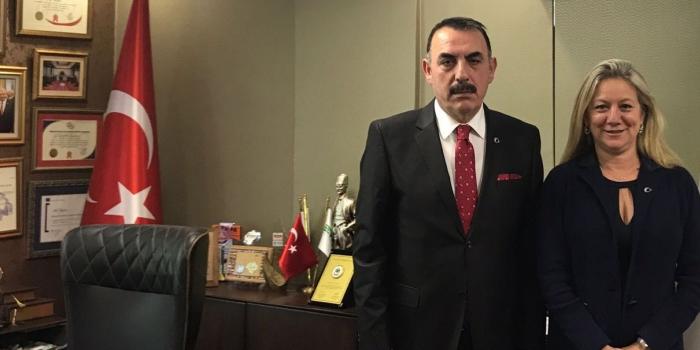 'Emlak Köprüsü' ABD ve Türkiye'yi birbirine bağlayacak