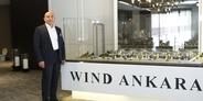 Wind Ankara teslimleri için geri sayım