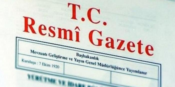 Rize, Trabzon ve Kastamonu'da acele kamulaştırma