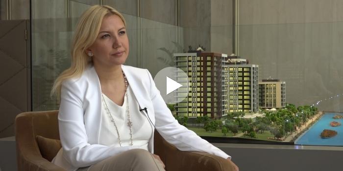 İstanbul'un en merkezi projesi 'Kordon İstanbul'