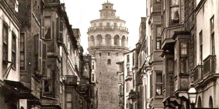 Fatih'ten sonra Beyoğlu'nda da Koruma Kurulu devre dışı