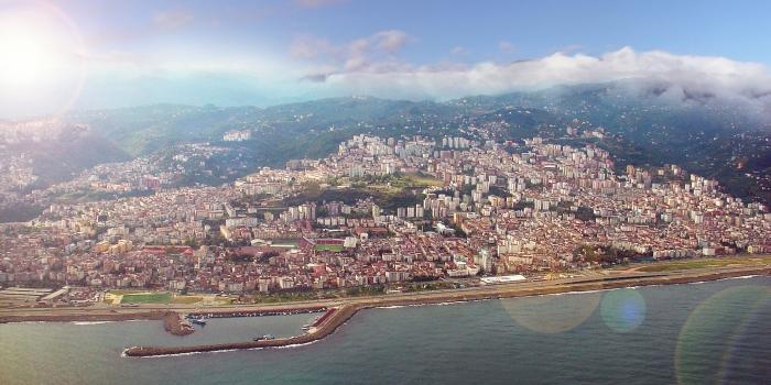 Araplar Trabzon'da gayrimenkul fiyatlarını yukarı çekiyor