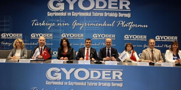 Dev inşaat şirketleri yönünü Anadolu'ya çeviriyor