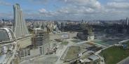 GYODER Başkanı 'İstanbul Finans Merkezi'nde teşvik ihtiyacı var'