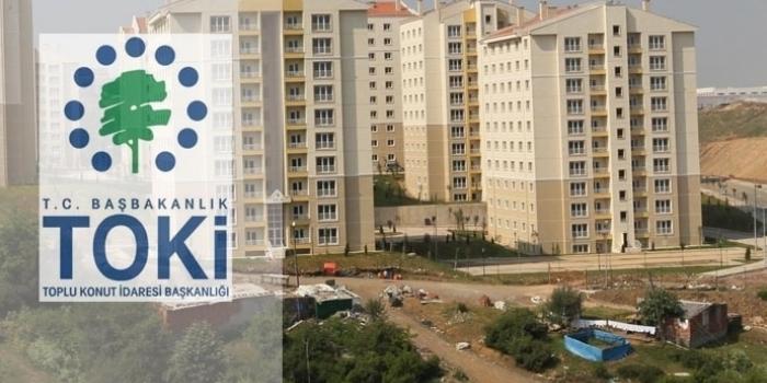 Çorum Dodurga Toki Evleri başvuruları 30 Haziran'da sona eriyor