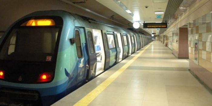 Dudullu Bostancı Metrosu'nda çalışmalar devam ediyor