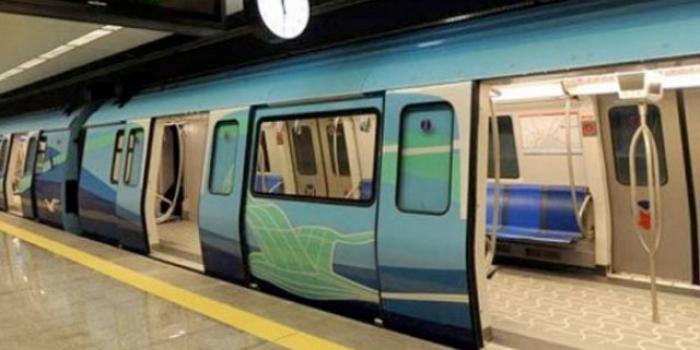 Üsküdar Ümraniye Çekmeköy metrosu imar planı askıda