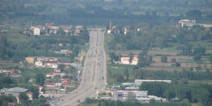 Ulaştırma projeleri Susurluk'ta arsa fiyatlarını uçurdu