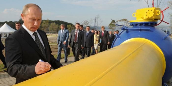 Türk Akımı projesinde deniz kısmı inşaatı başladı