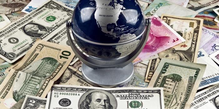 Toplam yurt dışı yatırımlarının yüzde 28'i gayrimenkul alanında