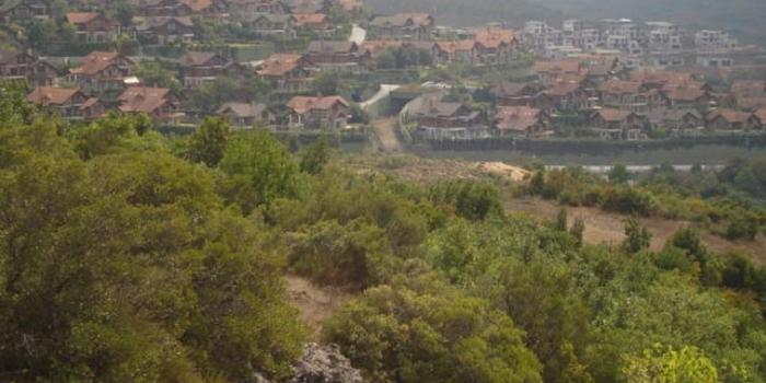 Maliye Riva arazisini satışa çıkardı