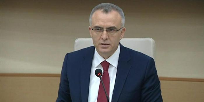 Türkiye Varlık Fonu küresel sermayenin ilgisini çekiyor