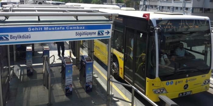 Yapılan son zamlar sonrasında İstanbul'da ücret tarifesi