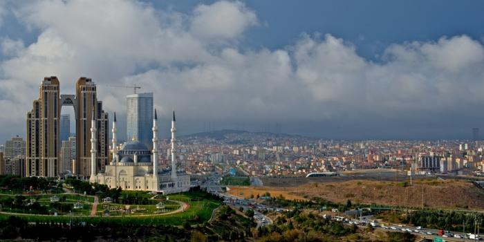 Ataşehir'de fiyatlar 10 yıl içinde 4 kat artacak