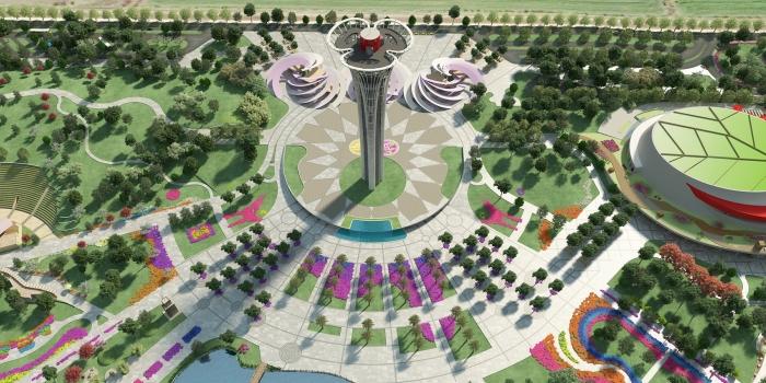 Antalya Expo alanı özelleştiriliyor