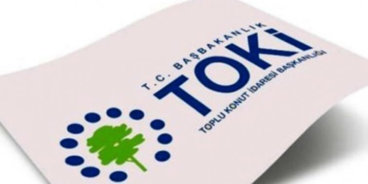 TOKİ'den muhtelif projelerde işyeri satışı