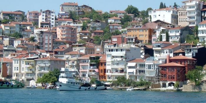 İstanbul'da konut fiyatları hangi ilçelerde düştü, hangilerinde yükseldi?