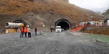 Ovit Tüneli 2018 yılından önce açılacak