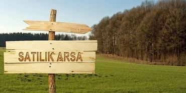 Bornova'da 3 milyon 169 bin TL'ye satılık arsa!