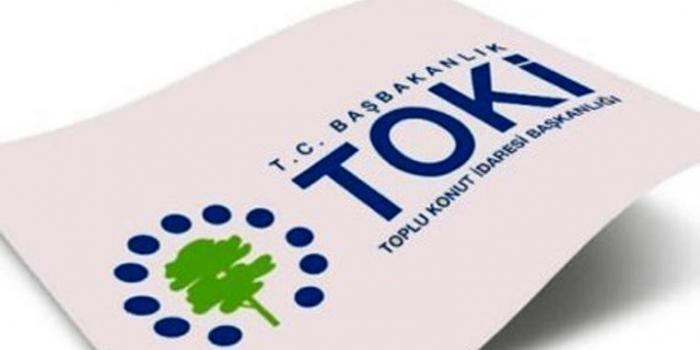 TOKİ'den arsa satışı karşılığı gelir paylaşımı işi ihalesi!