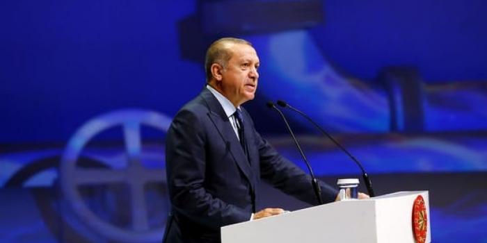 Cumhurbaşkanı Erdoğan 'Türkiye 3. Nükleer Santrale hazır'