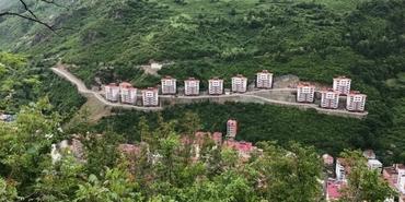 Toki Trabzon Vakfıkebir ve Maçka Evleri kuraları çekildi