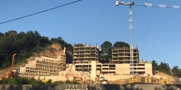 Yeşilyurt'tan Zonguldak'a 90 milyonluk yatırım