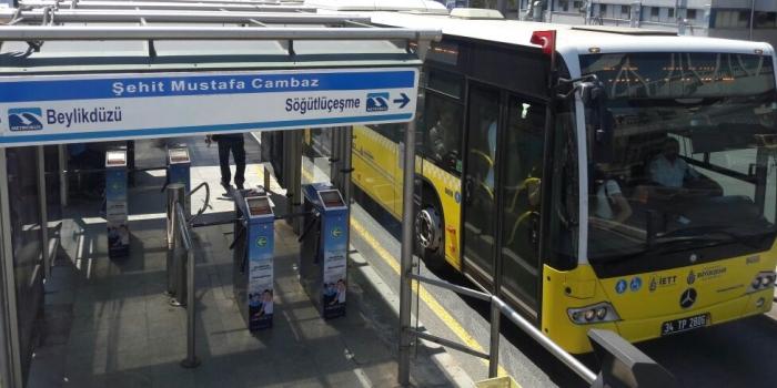 İstanbul'da ulaşım bayramda yüzde 50 indirimli olacak