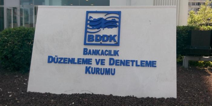 Banka öz kaynaklarında gayrimenkul barajı kaldırıldı