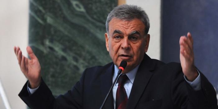 İlbank'tan Mavişehir açıklaması: İmara açılan kısım 37 bin metrekare