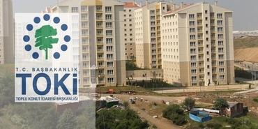 Toki Edirne Fırınlarsırtı ve Arnavutköy evleri ihalesi 24 Temmuz'da