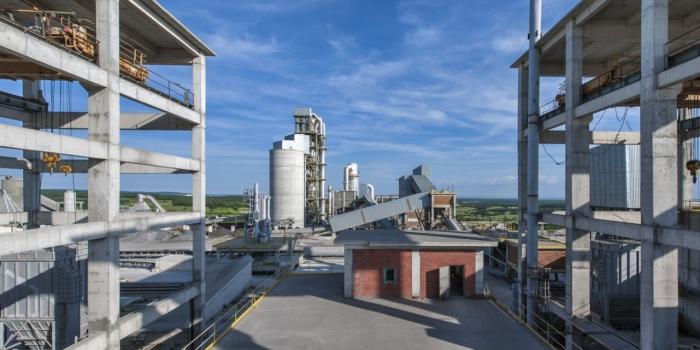 Çimento sektörü ilk dört ayı kayıpla kapadı
