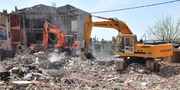 İzmir Kuruçay Mahallesi kentsel dönüşüm projesi ihaleye çıkıyor