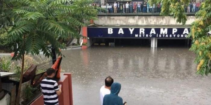 İstanbul'u afet mi vurdu, betonlaşma politikası mı?
